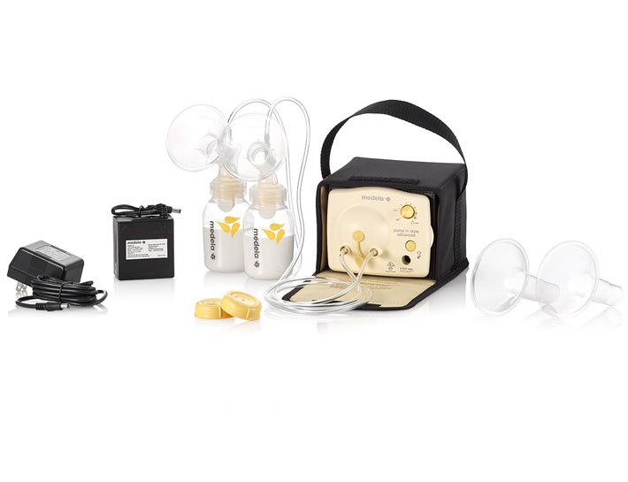 Medela Pump In Style Advanced Starter Set