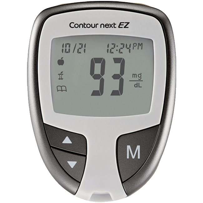 Contour Next EZ Meter Kit