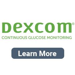 Dexcom CGM
