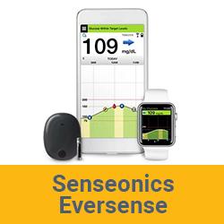 Senseonics Eversense CGM