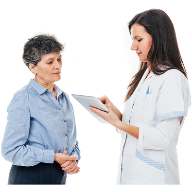 medicare checklist - EHCS